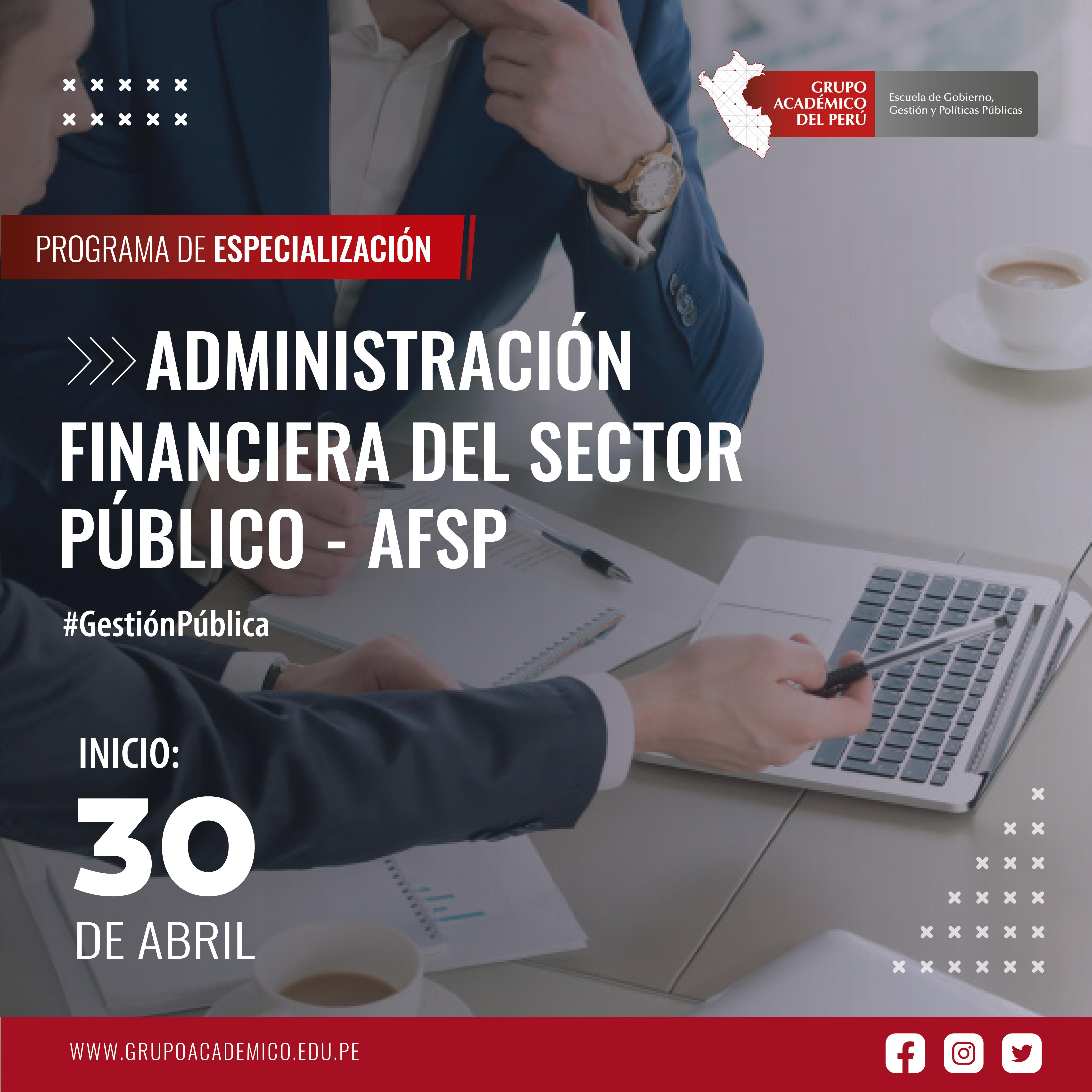 AFSP 2021